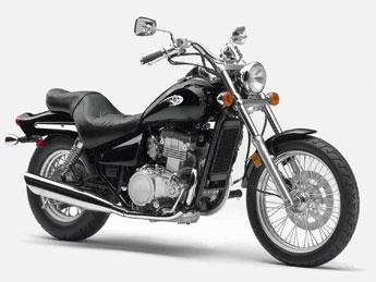 Kawasaki EN 500 Vulcan