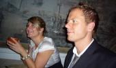 Linda & Jens