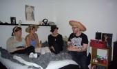 Maja, Sofia, Sandra & Me